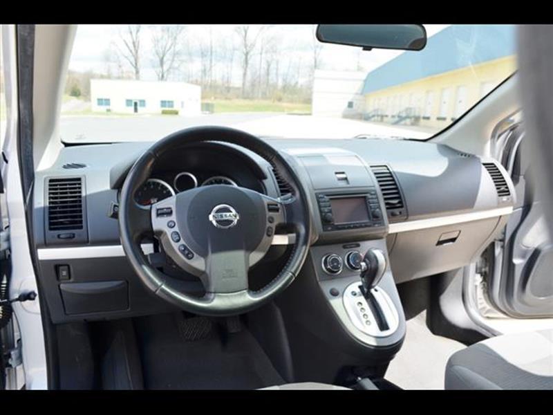 2011 Nissan Sentra 2.0 SR 4dr Sedan - Joppa MD