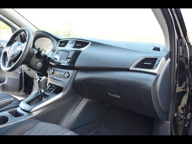 2016 Nissan Sentra SV 4dr Sedan - Joppa MD