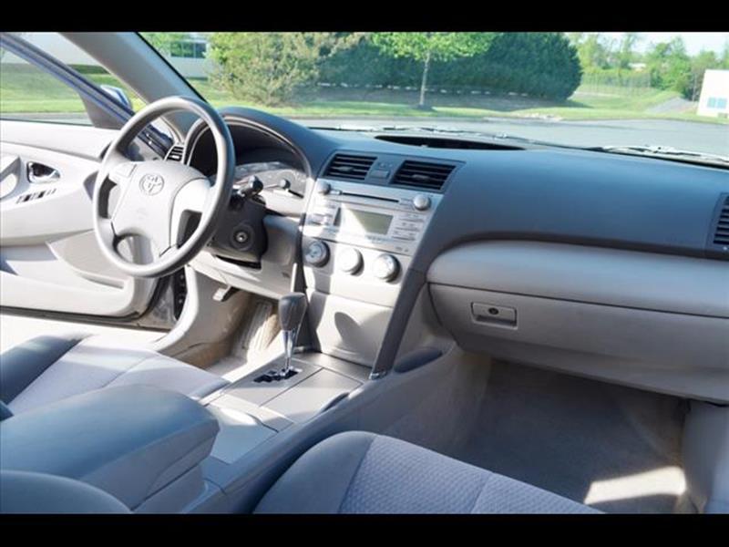 2011 Toyota Camry LE 4dr Sedan 6A - Joppa MD