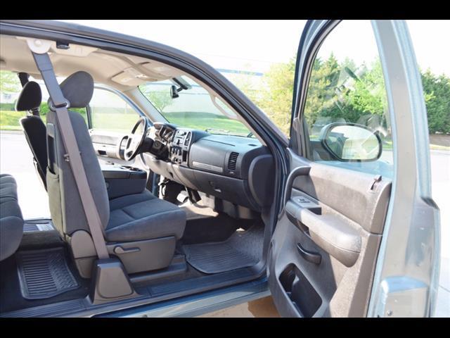 2007 Chevrolet Silverado 1500 LT1 - Joppa MD