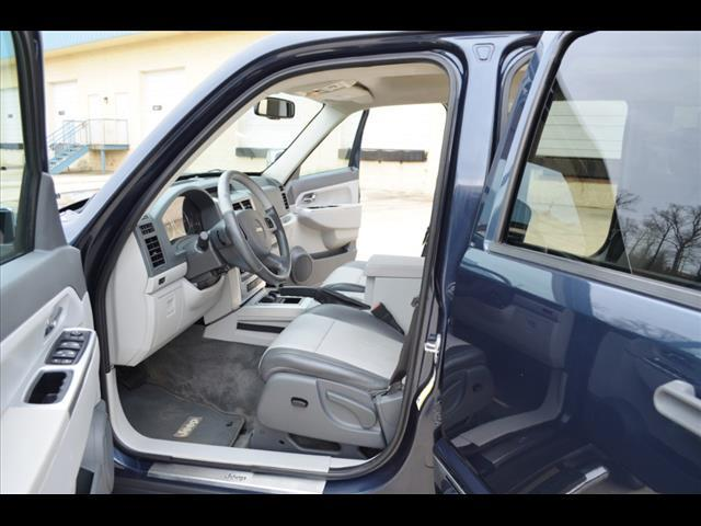 2008 Jeep Liberty Limited 4x4 4dr SUV - Joppa MD