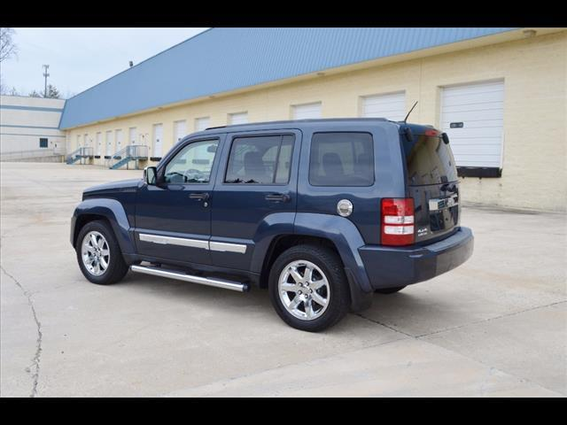 2008 jeep liberty 4x4 limited 4dr suv in joppa md elite for Elite motors joppa md
