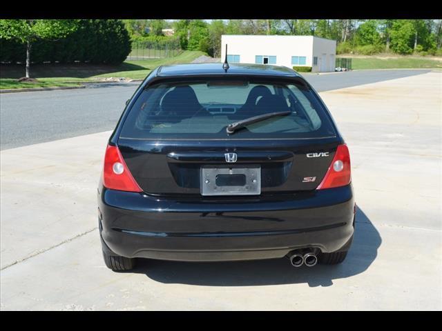 2002 Honda Civic Si 2dr Hatchback - Joppa MD
