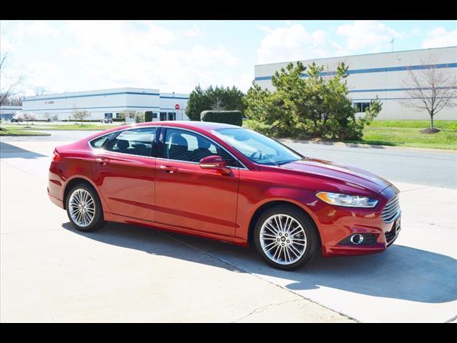 2013 Ford Fusion SE 4dr Sedan - Joppa MD