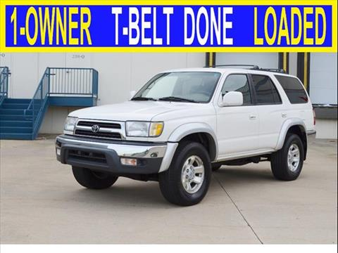 2000 Toyota 4Runner For Sale In Joppa, MD