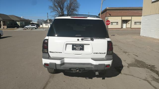 2004 Chevrolet TrailBlazer LT 4WD 4dr SUV - Laurel NE