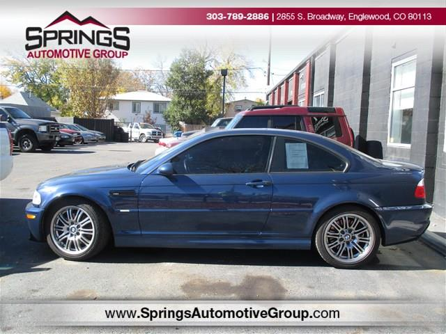 2003 BMW M3 for sale in Englewood CO