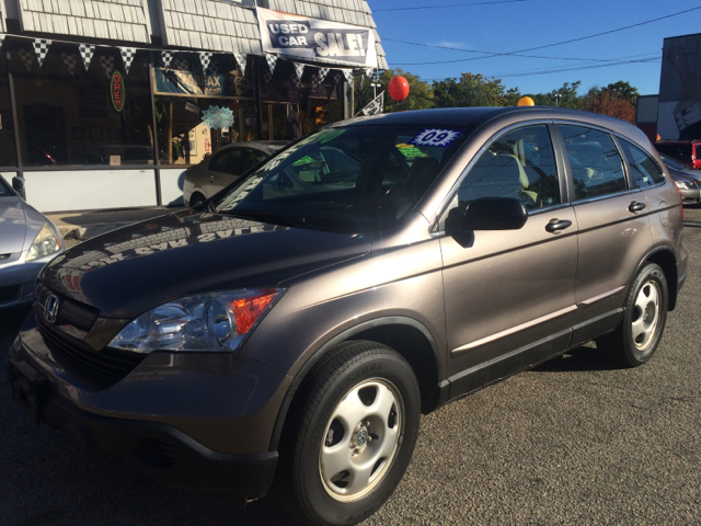 2009 honda cr v lx awd 4dr suv in ansonia ct platinum motors. Black Bedroom Furniture Sets. Home Design Ideas