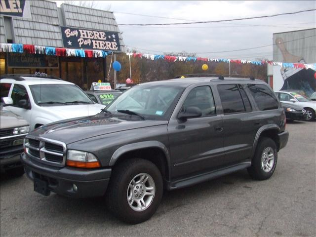 2003 dodge durango slt 4x4 in ansonia fairfield new haven. Black Bedroom Furniture Sets. Home Design Ideas