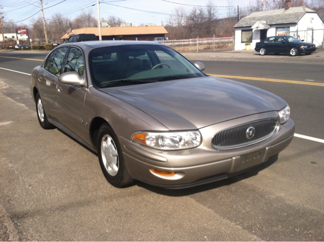 Used 2000 Buick Lesabre For Sale Carsforsale Com