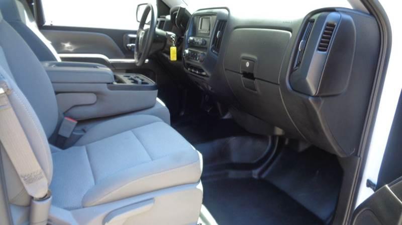 2015 GMC Sierra 1500 4x2 2dr Regular Cab 8 ft. LB - Loves Park IL