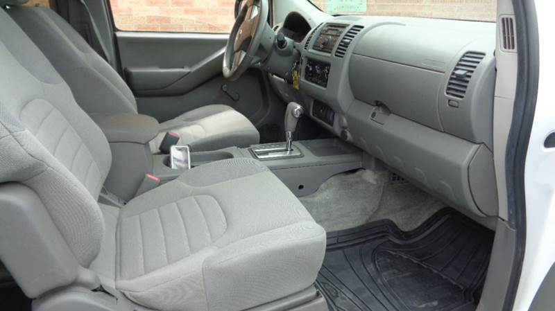 2012 Nissan Frontier 4x2 S 4dr King Cab Pickup 5A - Loves Park IL