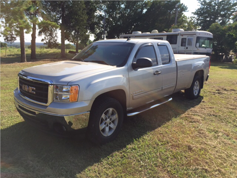 2007 Gmc Sierra For Sale >> 2007 Gmc Sierra 1500 For Sale In Castle Ok