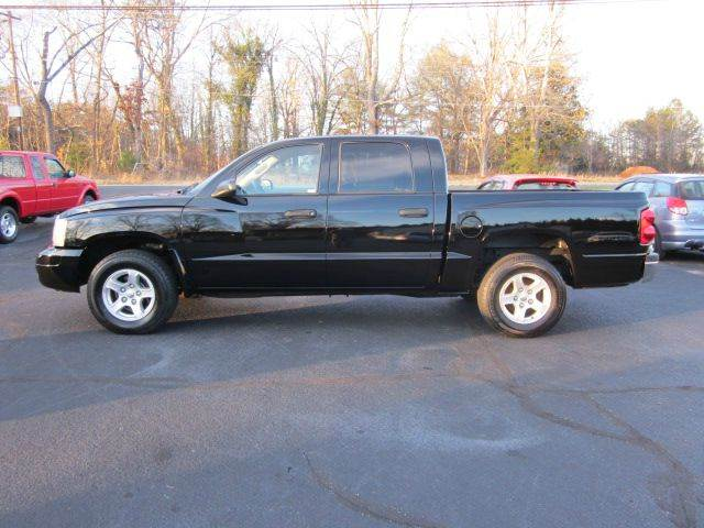 B C A F B D Fe Fb Df on 2006 Dodge Dakota Power Distribution