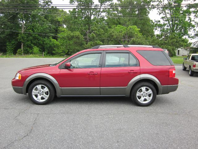 2007 Ford Freestyle for sale in Conover NC