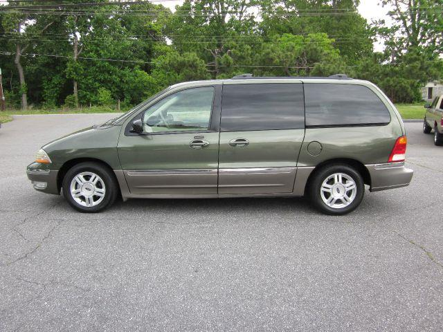 2002 Ford Windstar for sale in Conover NC