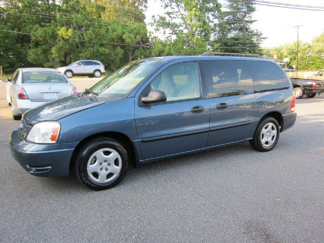 2006 Ford Freestar for sale in Conover NC