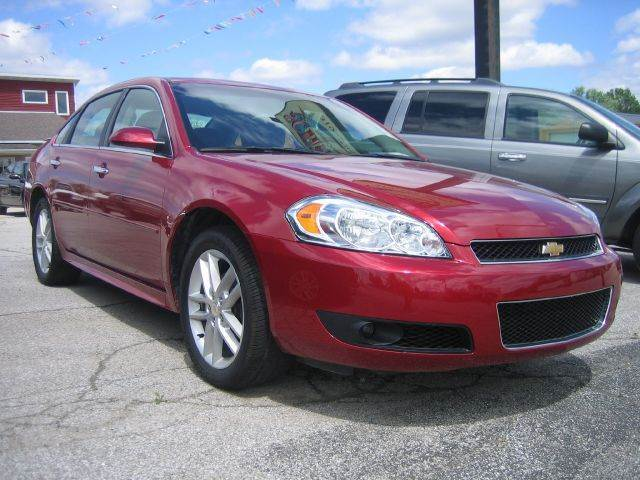 2014 chevrolet impala for sale in jackson tn. Black Bedroom Furniture Sets. Home Design Ideas