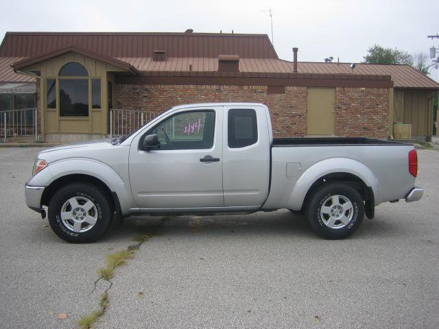 2005 Nissan Frontier