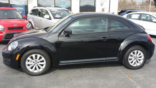 2013 Volkswagen Beetle for sale in Herkimer NY