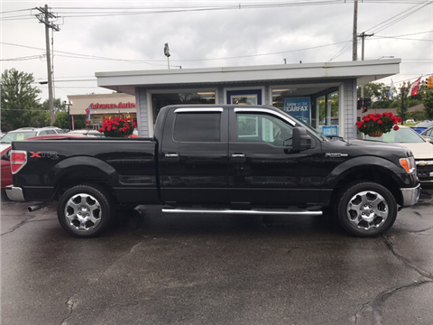 2012 Ford F-150 for sale in Zeeland, MI