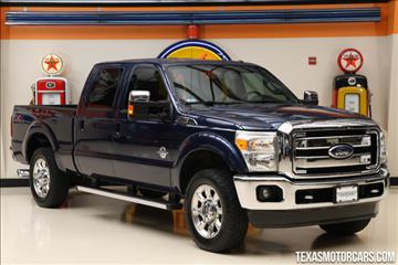2011 Ford F-250 Super Duty for sale in Addison, TX