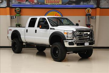 2016 Ford F-250 Super Duty for sale in Addison, TX