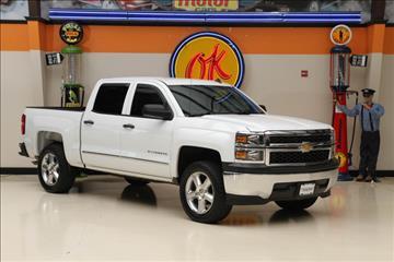 2014 Chevrolet Silverado 1500 for sale in Addison, TX