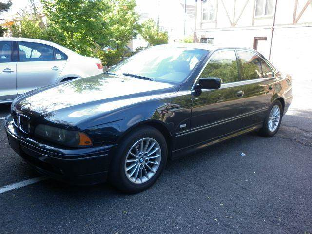 Bmw For Sale In Passaic Nj Carsforsale Com