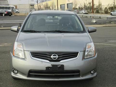 2011 Nissan Sentra for sale in Passaic, NJ