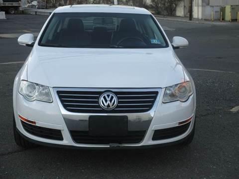 2008 Volkswagen Passat for sale in Passaic, NJ