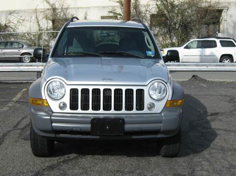 2006 Jeep Liberty for sale in Passaic, NJ
