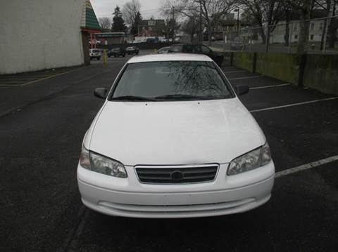 2001 Toyota Camry for sale in Passaic, NJ