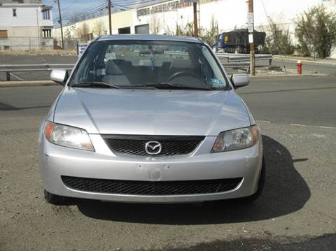 2003 Mazda Protege for sale in Passaic, NJ