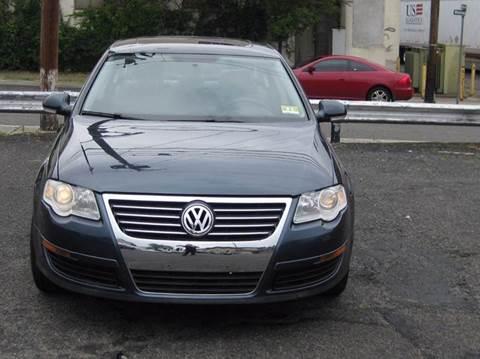 2007 Volkswagen Passat for sale in Passaic, NJ