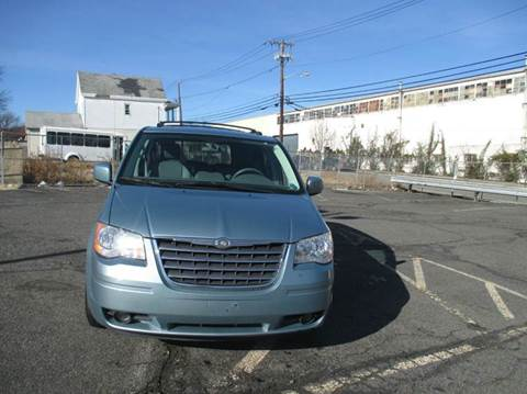 2008 Chrysler Town and Country for sale in Passaic, NJ