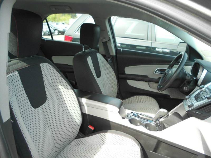 2010 Chevrolet Equinox AWD LS 4dr SUV - Greenville MI
