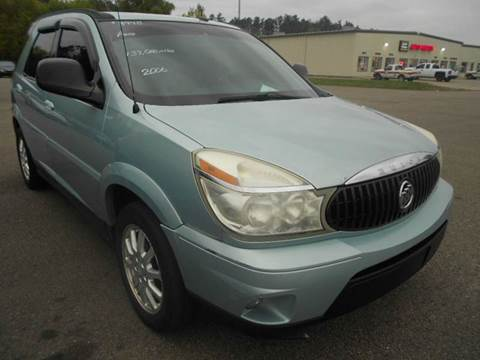 2006 Buick Rendezvous for sale in Greenville, MI