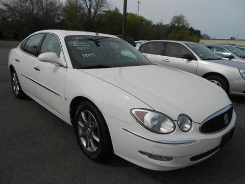 2005 Buick Allure for sale in Greenville, MI