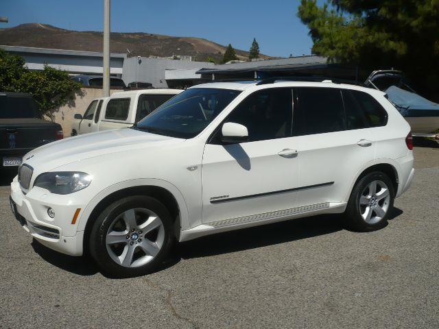 2010 BMW X5 XDRIVE35D AWD 4DR SUV alpine white local one owner loaded 2010 bmw x5 xdrive35d 4-