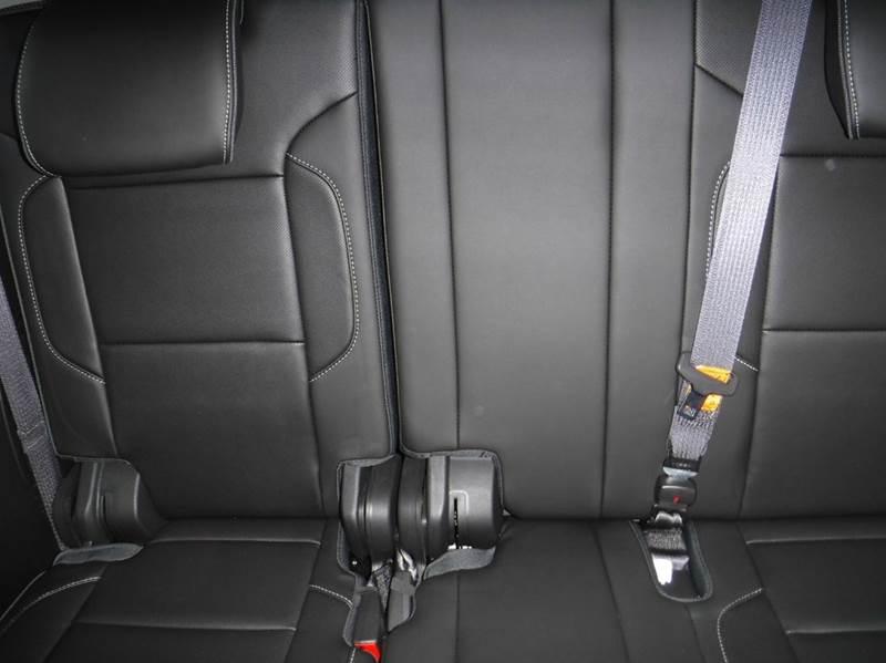 2015 GMC Yukon 4x4 Denali 4dr SUV - Thousand Oaks CA