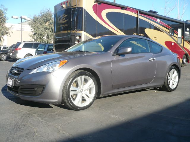 2011 HYUNDAI GENESIS COUPE 20T PREMIUM AUTO gray local one owner 2011 hyundai genesis 20t prem