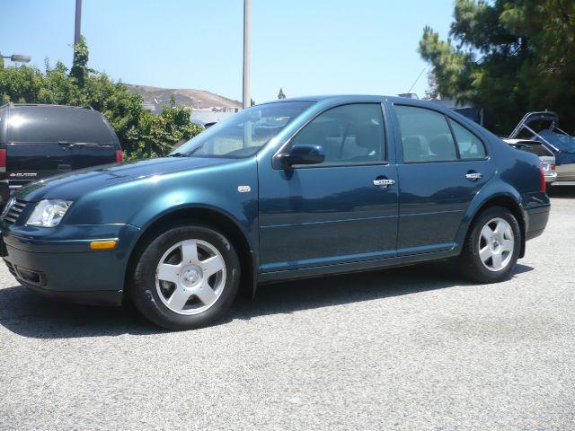 2001 VOLKSWAGEN JETTA GLS 4DR SEDAN blue 2001 vw jetta gls 4-door sedan  this is a local car with