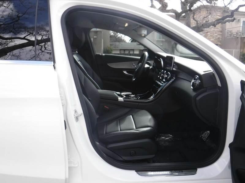 2015 Mercedes-Benz C-Class AWD C 300 4MATIC 4dr Sedan - Thousand Oaks CA