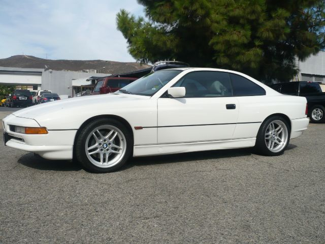 1995 BMW 8 SERIES 840CI 2DR COUPE white extra clean well maintained 1995 bmw 840ci 2-door sedan