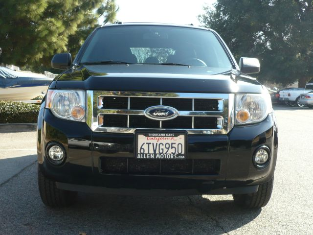 2008 FORD ESCAPE XLT 4WD V6 black two owner 2008 ford escape xlt 4wd 4-door suv this vehicle is