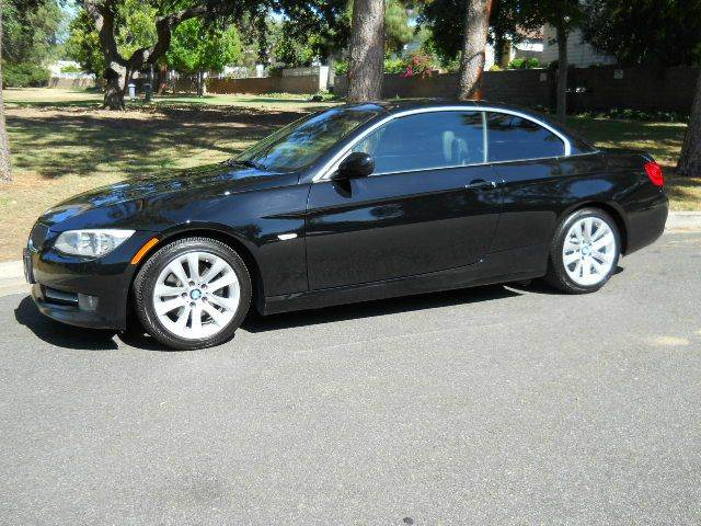 2012 BMW 3 Series 328i 2dr Convertible SULEV - Thousand Oaks CA