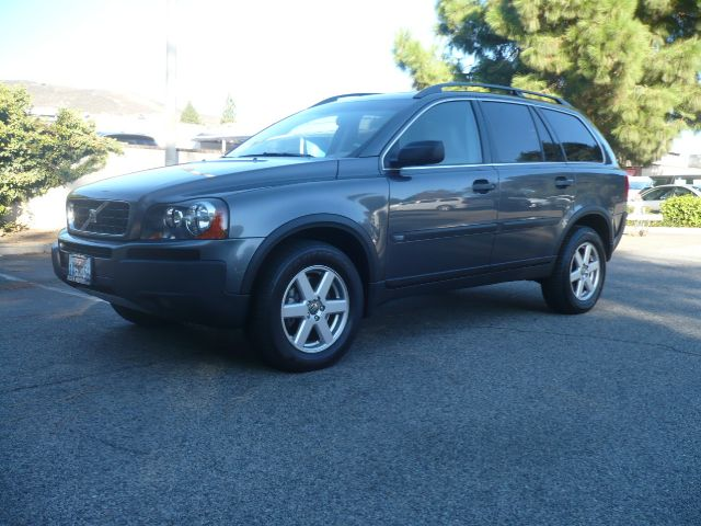 2005 VOLVO XC90 25T 4DR SUV gray one owner 2005 volvo xc90 25 turbo 4-door suv this vehicle is