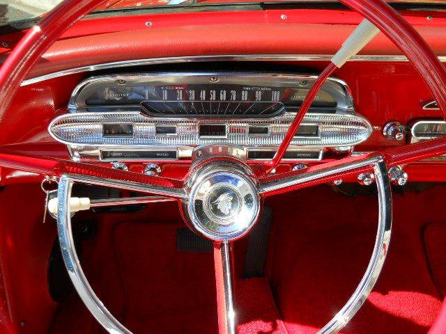 1963 Mercury Comet S-Twenty-Two - Thousand Oaks CA