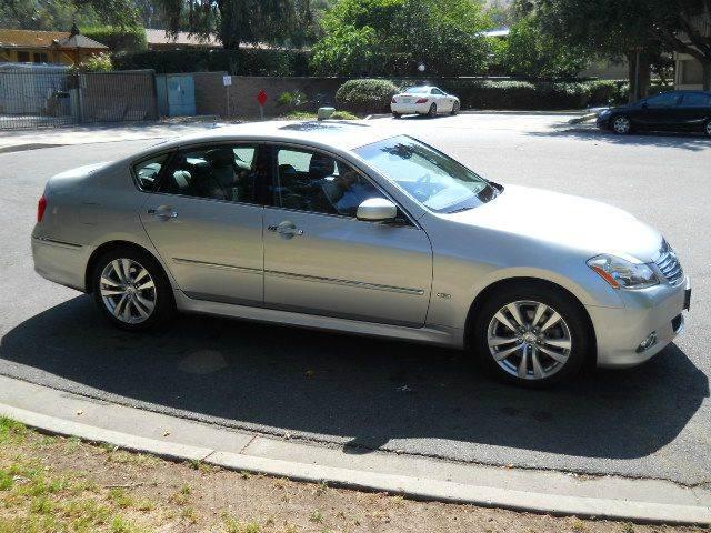 2008 Infiniti M35 4dr Sedan - Thousand Oaks CA